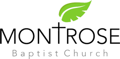 Montrose Baptist Church Logo